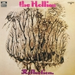 The Hollies ‎– Reflection (LP)