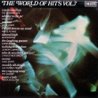 Various ‎– The World Of Hits Vol. 7 (LP)