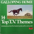 Various ‎– Galloping Home (LP)