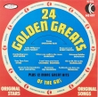 Various ‎– 24 Golden Greats Of The 60's (LP)