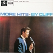 Cliff Richard ‎– More Hits - By Cliff (LP)