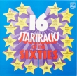 Various ‎– 16 Startracks Of The Sixties (LP)
