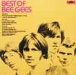 Bee Gees ‎– Best Of Bee Gees (LP)*