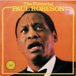 The Essential Paul Robeson (2LP)