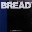 Bread ‎– The Very Best Of Bread  (LP)
