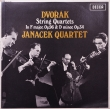 Dvorak - String Quartets in F major (LP)