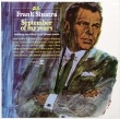 Frank Sinatra ‎– September Of My Years (LP)