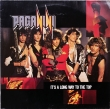 Paganini ‎– It's A Long Way To The Top (LP)