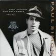 Paul Simon ‎– Negotiations And Love Songs