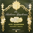 The Beethoven Symphonies (LP)