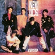 New Kids On The Block ‎– Step By Step (EP)