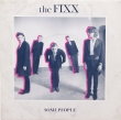 The Fixx ‎– Some People (SP)