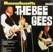 The Bee Gees ‎– Massachusetts (LP)