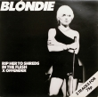 Blondie ‎– Rip Her To Shreds (EP)