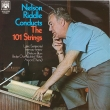 Nelson Riddle Conducts The 101 Strings (LP)