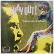 Thelonious Monk ‎– Way Out! (LP)*