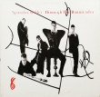 Spandau Ballet ‎– Through The Barricades (LP)