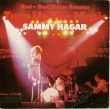 Sammy Hagar ‎– Turn Up The Music (SP)