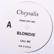 Blondie ‎– Call Me (The Ben Liebrand Remix)*
