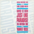 David Lee Roth ‎– Just Like Paradise (EP)