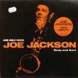 Joe Jackson ‎– Body And Soul (LP)