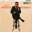 Shelly Berman ‎– Inside Shelley Berman (LP)