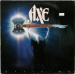 Axe ‎– Offering (LP)