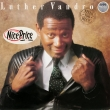 Luther Vandross ‎– Never Too Much (LP)