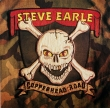 Steve Earle ‎– Copperhead Road (LP)
