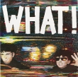 Soft Cell ‎– What! (SP)