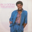 Billy Ocean ‎– There'll Be Sad Songs (SP)