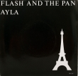 Flash And The Pan ‎– Ayla (SP)