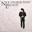 Nick Straker Band ‎– Like Dust (SP)