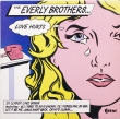The Everly Brothers ‎– Love Hurts (LP)