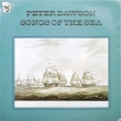 Peter Dawson ‎– Songs Of The Sea (LP)