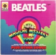 The Beatles ‎– Magical Mystery Tour (LP)*