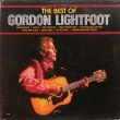 The Best Of Gordon Lightfoot (LP)