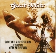 Great White ‎– Great Zeppelin (CD)