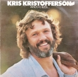 Kris Kristofferson ‎– Who's To Bless And...