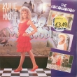 Kylie Minogue ‎– The Loco-Motion (EP)