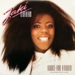 Jaki Graham ‎– Round And Around (EP)