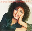 Shirley Bassey ‎– The Magic Is You (LP)