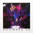 Frederic Rancois - Olympia 90 (LP)