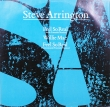 Steve Arrington ‎– Feel So Real (EP)