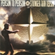 Person To Person ‎– Stronger Than Reason (LP)