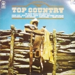 Various ‎– Top Country (LP)