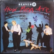 Heaven 17 ‎– How Men Are (LP)