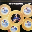 Don Williams – Golden Greats (LP)