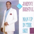 Johnny Bristol ‎– Man Up In The Sky (EP)