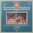 The Last Night Of The Proms '82 (LP)
